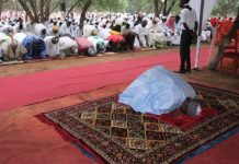 Ahmadiyya Eid