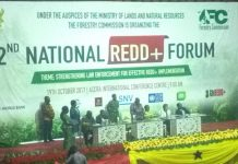 2nd National REDD+ Forum