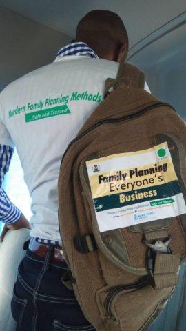 Modern Family Planning Methods