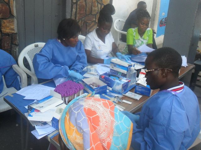 National Health Students' Association of Ghana (NAHSAG