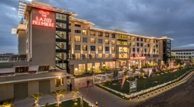 The Lazizi Premiere by Hilton Group