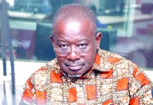 Kwame Jantuah