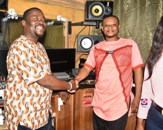 Appietus & Musiga Regional Chairman