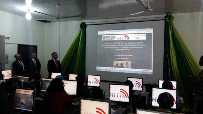 ICT UHAS