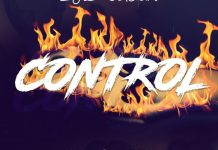 Eye Judah - Control (Prod. by @SicnarfPro)