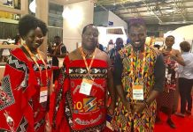 INDABA 2018: Abeiku Santana Attends Africa's Biggest Travel Trade Show With Reports Revealed