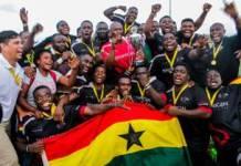 Rugby Ghana