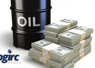 petroleum revenue