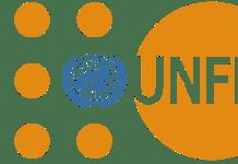 UNFPA logo