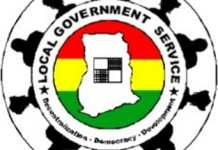 Local Government Service Council (LGSC)