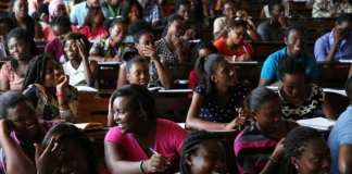 Africa's Bright Economic Future Is Its Youth