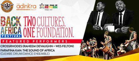Back2Africa Festival