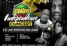 Bhim Concert
