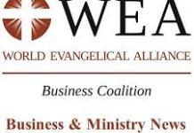 World Evangelical Alliance WEA