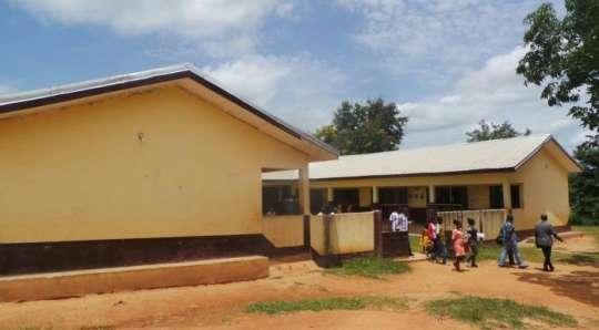 Asuboni Rails School