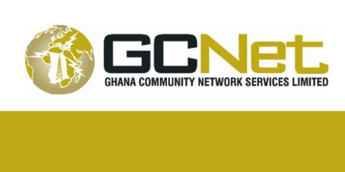 Gcnet Logo