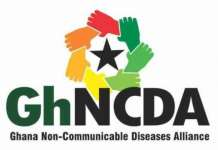 Ghana Non-Communicable Disease Alliance (GhNCDA)