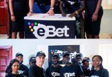 Lil Win Ambassador For Ebet