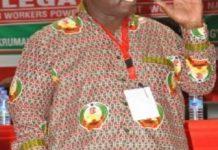 Mr Joshua Ansah,