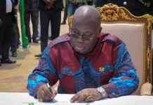 Akufo-Addo government