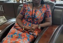 Mrs Sandra Opoku
