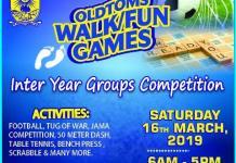 Sport Games Aquinas