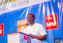 Hon. Ken Ofori-Atta,Minister for Finance,Ghana