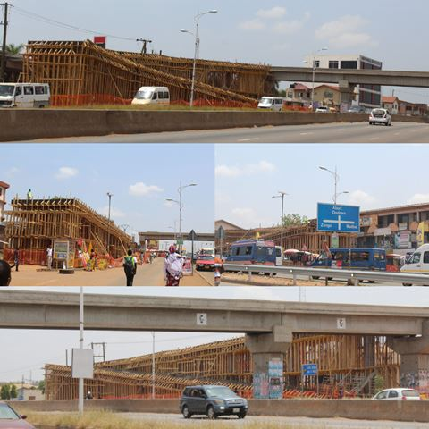 Footbridges Project