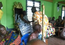 Local Governance Chiefs