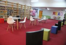 Social Mall Library