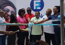 Economics Bank Launch