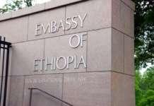 Ethiopian Embassy In Cairo