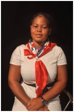 Hannah Agana Nyaamah