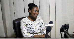 Lady Gifty Tetteh
