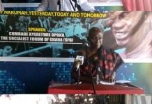 founders day kwesi pratt