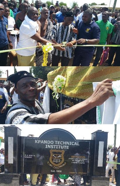 kpando technical institute