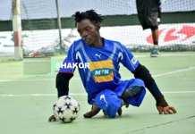 Shakor 'Ronaldinho'
