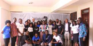 iWatch Africa officially launches its 'Human Rights Abuse and Corruption Project' in Accra