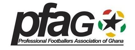 Professional Footballers' Association of Ghana (PFAG)