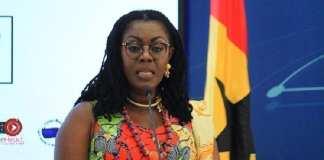 Mrs Ursula Owusu-Ekuful