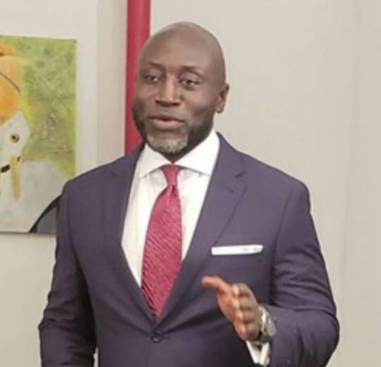 Kofi Koranteng to contest 2020 Presidential Elections as an independent  candidate | News Ghana