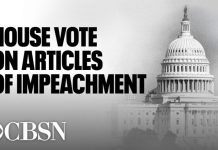 ,America Impeachment