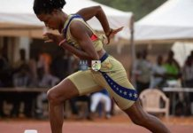 Grace Obour