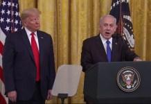 Trump's Mideast peace plan