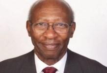 Mwangi Wachira