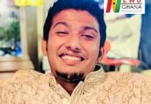Sajal Mahmud Ony