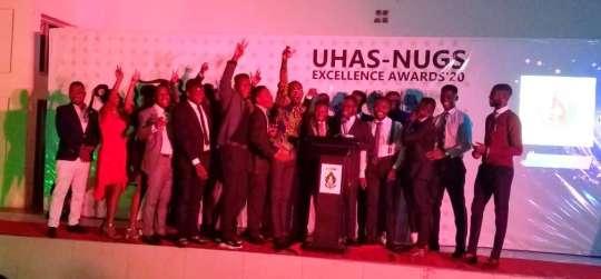 Education Tertiary Awards