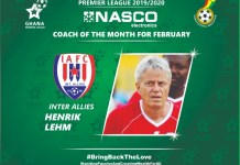 henrik lehm nasco february winner