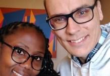 Jacqueline Halima Mgumia & Rainer Ebert