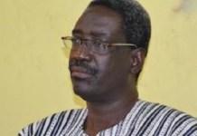 Nana Agyekum Dwamena